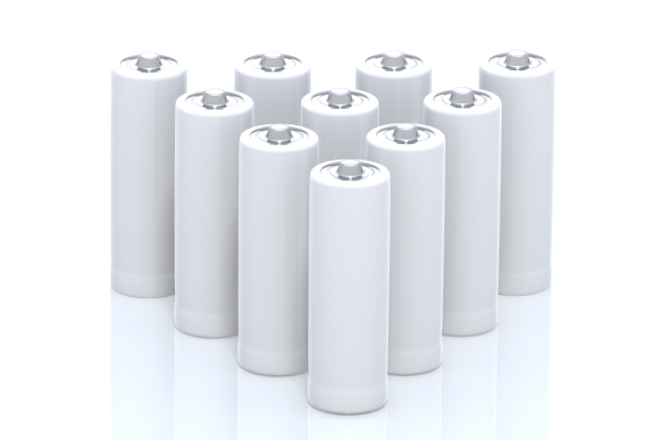 バッテリー材料