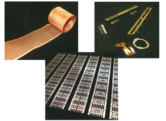 電子部品材料